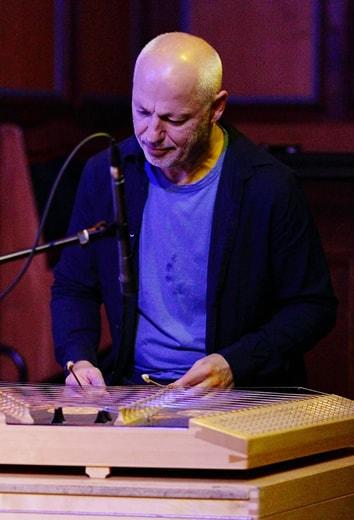 Gilbert Paeffgen